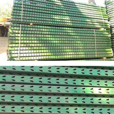 scaffali portapallets usati scaffale porta pallets usato gamma italia scaffali usati