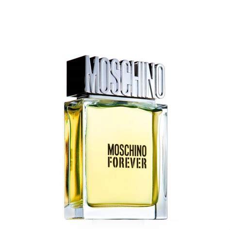Moschino Forever moschino forever eau de toilette 100ml spray