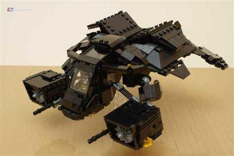 batmans tumbler   bat  lego