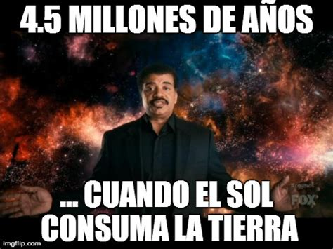 Neil Degrasse Tyson Meme Generator - neil degrasse tyson stuff universe imgflip