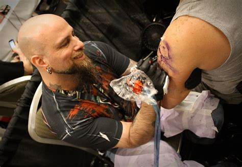 how do tattoo artists get paid 10 offbeat careers that reap high benefits