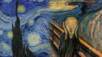 The Most Famous Paintings by Top 10 Iconic Paintings Watchmojo Com