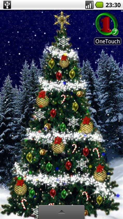 christmas tree  wallpaper tis  season