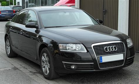 Audi Q6 Diesel by 2012 Audi A6 Diesel 2 0 Tdi Preview