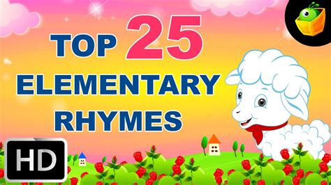 25 best ideas about nursery rhymes collection on maxresdefault jpg