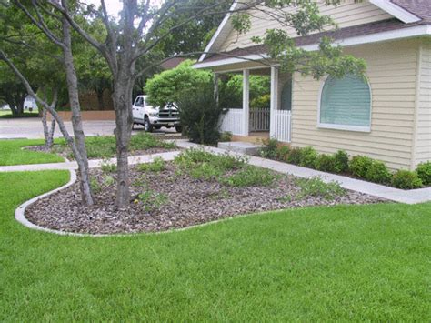 Easy Front Yard Landscaping Ideas Simple Front Yard Landscaping Ideas 2017 2018 Best Cars Reviews