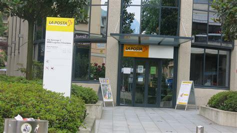 ufficio postale lugano chiusura dell ufficio postale di besso un altra