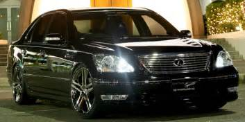 lexus ls 430 2005 review amazing pictures and images