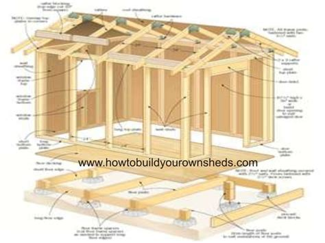 backyard shed plans diy 17 best ideas about wooden sheds on pinterest shed