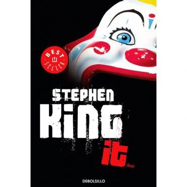 libreria king it eso de stephen king en gandhi