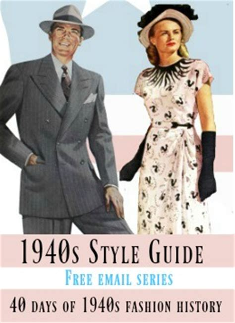 1940s men's reproduction clothing