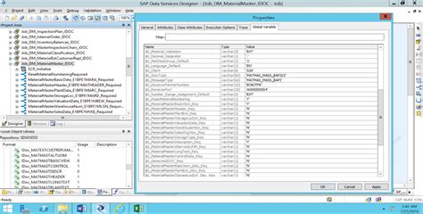 master data management resume sles sap master data management in singapore sales