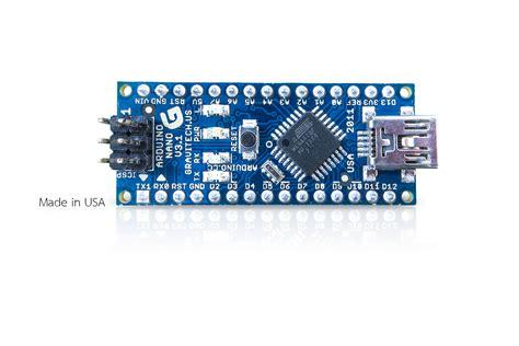 Arduino Nano V3 0 Atmega328 Blue T3010 2 arduino nano v3 1