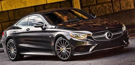 expensive mercedes the five most expensive luxury sedans of 2017