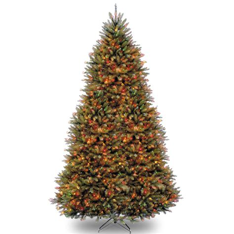 national tree dunhill fir troubleshooting national tree co dunhill fir 9 hinged green artificial tree with 900 led