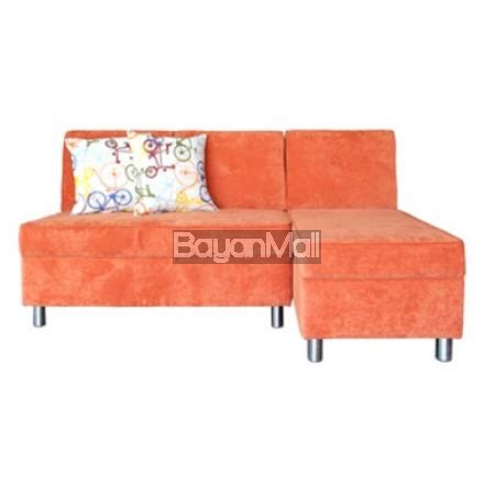 L Sofa Set by Mandaue Sofa Set Fabiola L Shape