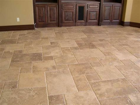 tiled kitchen floors ideas best 25 tile floor patterns ideas on flooring