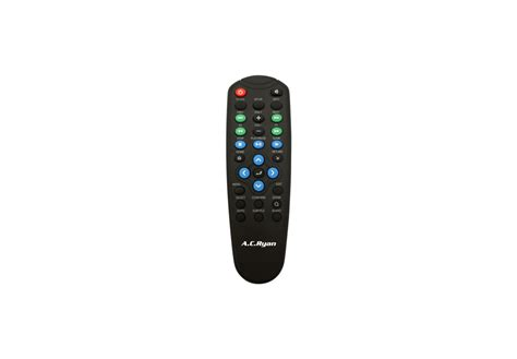 with remote playon series replacement remote ac