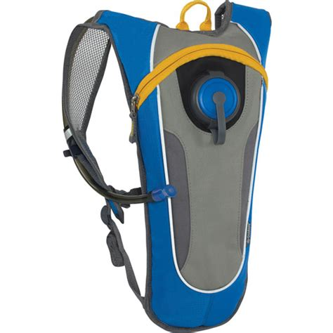 hydration pack walmart outdoor products kilometer hydration pack with 2l bladder