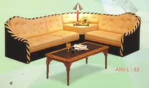 Sofa Minimalis 221 kursi tamu sofa