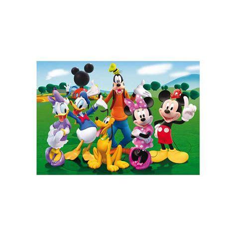 la casa de mickey mouse online puzzle educa 100 piezas la casa de mickey mouse comprar