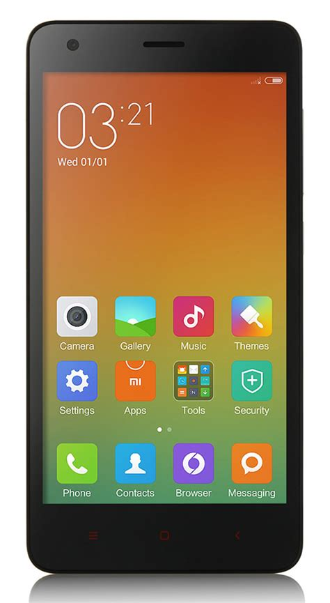 Hp Android Xiaomi Redmi 2a xiaomi redmi 2a android authority