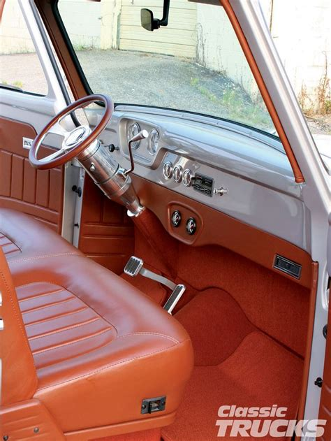 ford truck upholstery 12 best images about classic trucks on pinterest cars