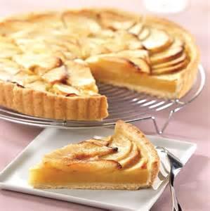 tarte aux pommes pasquier 7305 gel 29 produits