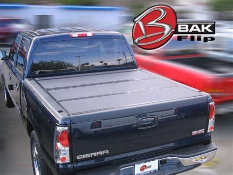 Truck Bak bakflip tonneau cover bakflip g2 features detailed