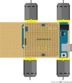 membuat robot pengikut garis membuat line follower robot dhimas