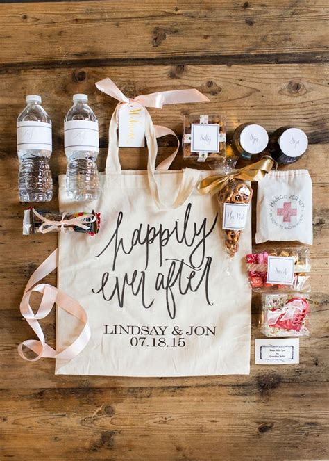 how much for wedding gift 17 best images about wedding gift bags on pinterest