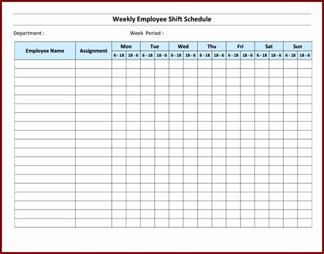 monthly staffing schedule template iranport pw
