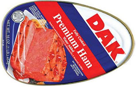 Dak Canned Ham Shelf by 33 Essential Foods To Stock Pile Self Sufficiency