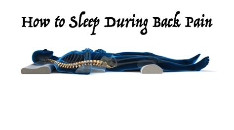 how to sleep comfortably how to sleep during upper back pain comfortably how to