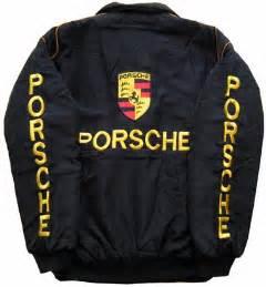 Porsche Racing Apparel Porsche 911 Turbo Jacket 2017 Ototrends Net
