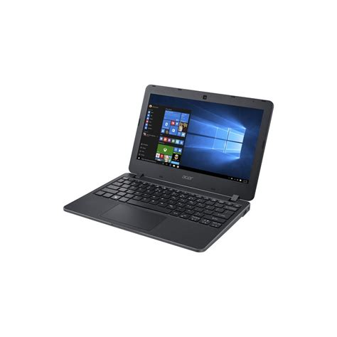 Notebook Acer 11 6 acer 11 6 quot travelmate b notebook with windows 10
