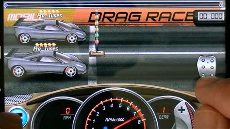 cara mod game drag racing tuning tips for drag racing game software free download
