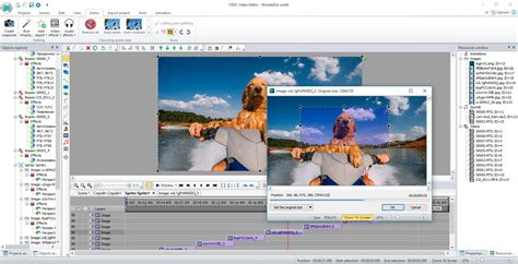 opensource video editing software  windows