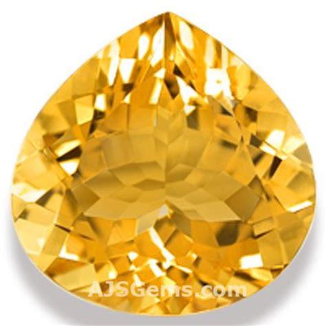 citrine gemstone information at ajs gems
