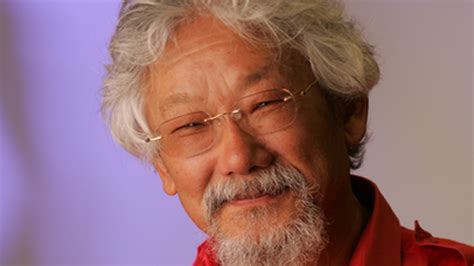 Contact David Suzuki There Are Some Things In The World We Ca By David Suzuki
