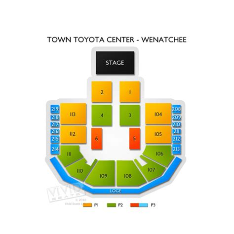 Toyota Center Directions Town Toyota Center Tickets Town Toyota Center