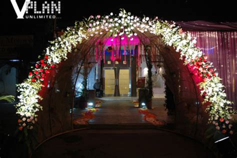wedding gate decoration ideas forget