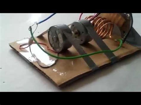 Tesla Home Generator Tesla Electric Generator Tesla Coil To Power Your Home