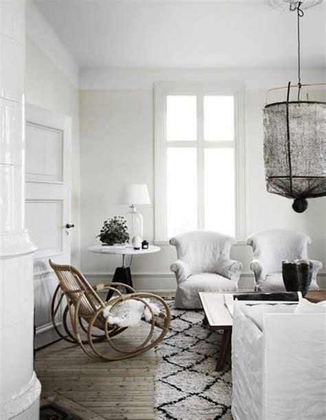 decorar hogar muebles muebles de mimbre para decorar tu hogar nomadbubbles