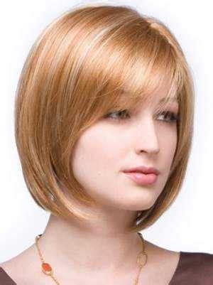 rambut tipis  model rambut pendek wanita bisa