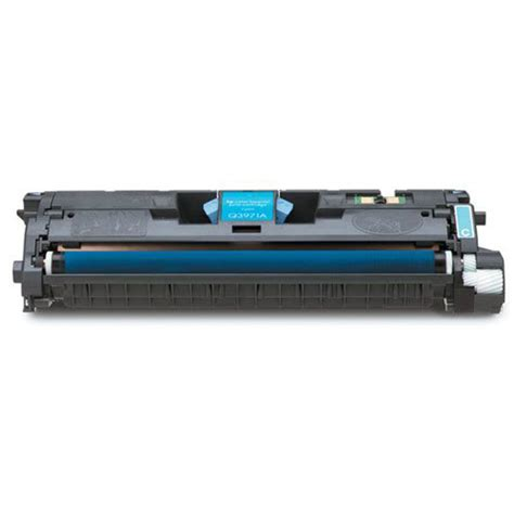 Chip Toner Cartridge Hp C9701a Cyan hp q3961a c9701a premium remanufactured cyan toner cartridge