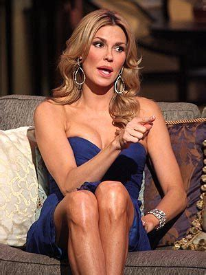 real housewives of beverly hills reunion: brandi glanville
