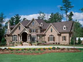 european style home plans home plan homepw12686 4376 square foot 4 bedroom 4
