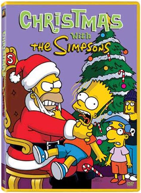 image christmas with the simpsons.jpg simpsons wiki