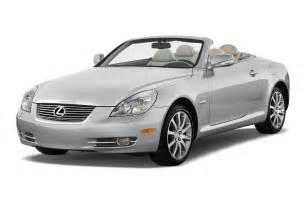 Sc450 Lexus Lexus Sc430 Review And Rating Motor Trend